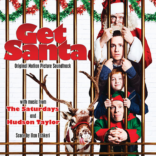 Get Santa (Original Motion Picture Soundtrack) by Various Artists