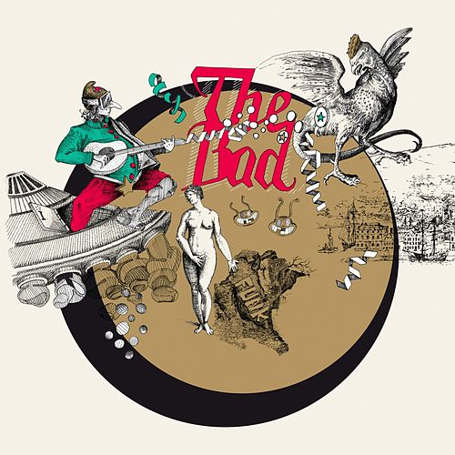 The Bad - EP by The Fat Badgers