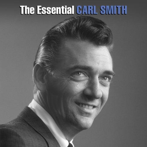 The Essential Carl Smith von Carl Smith