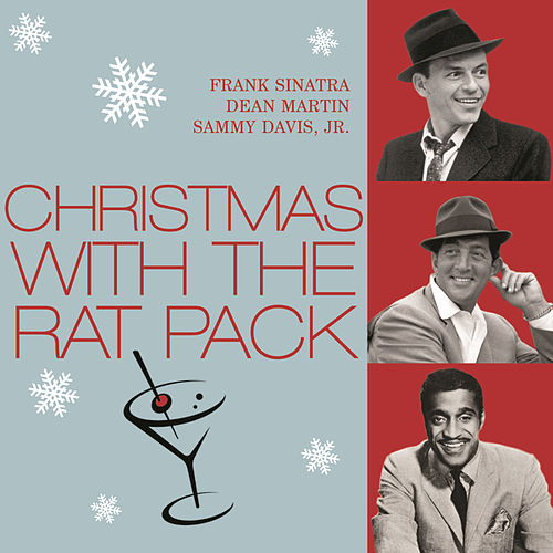 Christmas With The Rat Pack de Ratpack