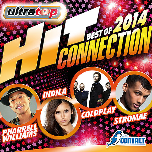 Ultratop Hit Connection Best Of 2014 de Various Artists