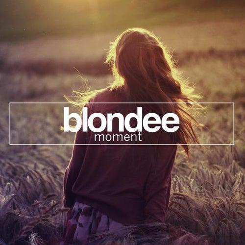 Moment von Blondee