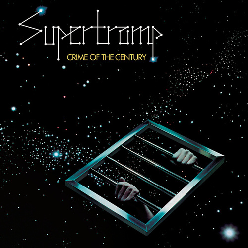 Crime Of The Century di Supertramp