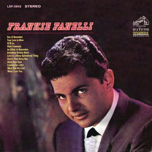 Frankie Fanelli by Frankie Fanelli