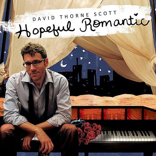 Hopeful Romantic by David Thorne Scott