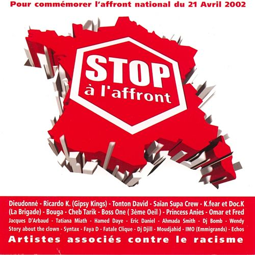 Stop à l'affront von Various Artists