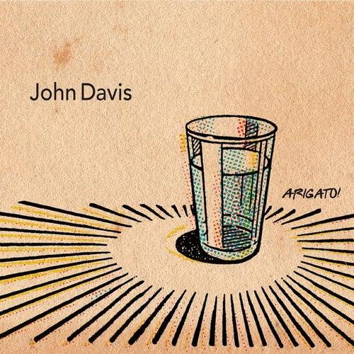 arigato! by John Davis