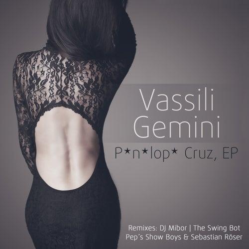 P*n*lop* Cruz by Vassili Gemini