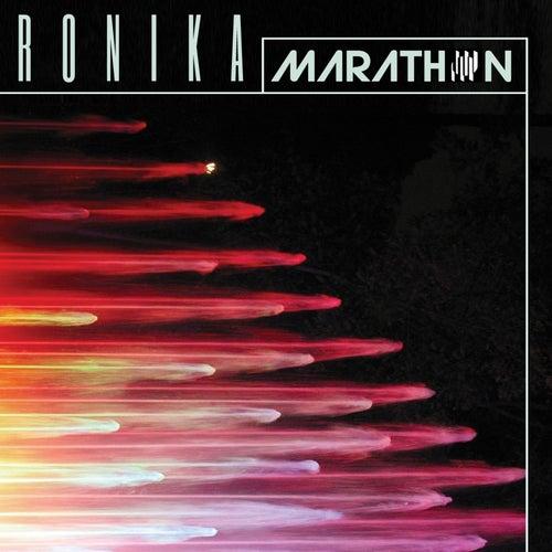 Marathon von Ronika