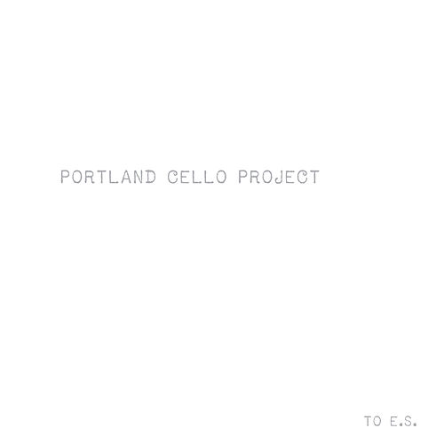To E.S. de Portland Cello Project