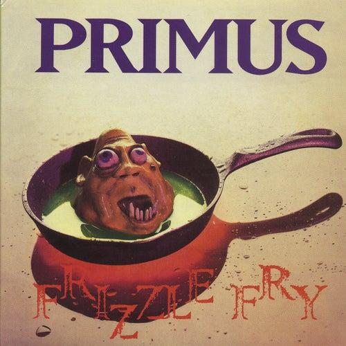 Frizzle Fry (Remastered) de Primus