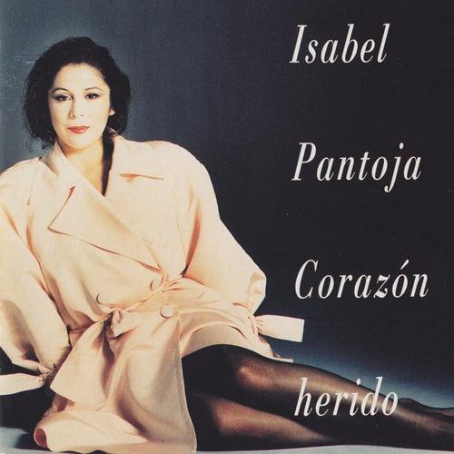 Corazon Herido de Isabel Pantoja