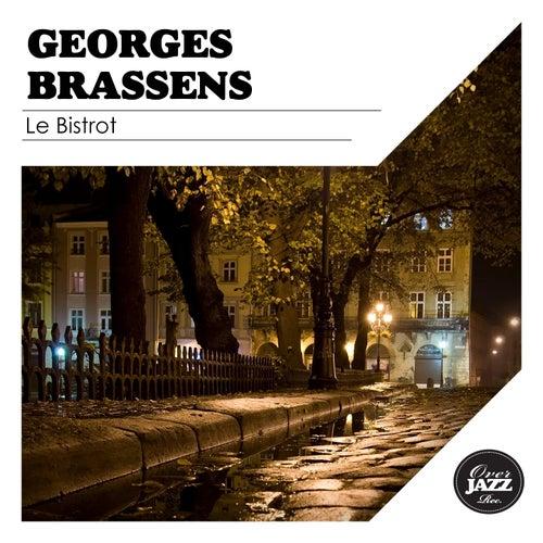 Le bistrot de Georges Brassens