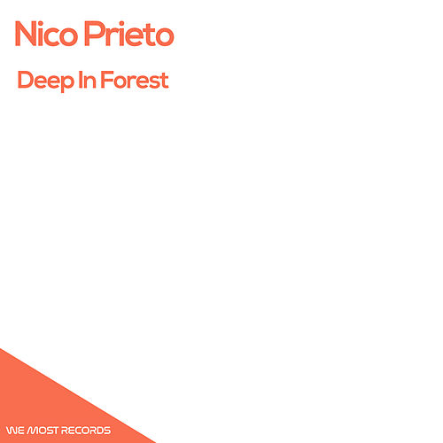 Deep In Forest - Single de Nico Prieto
