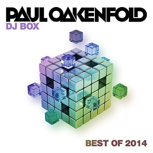 DJ Box - Best Of 2014 by Various Artists