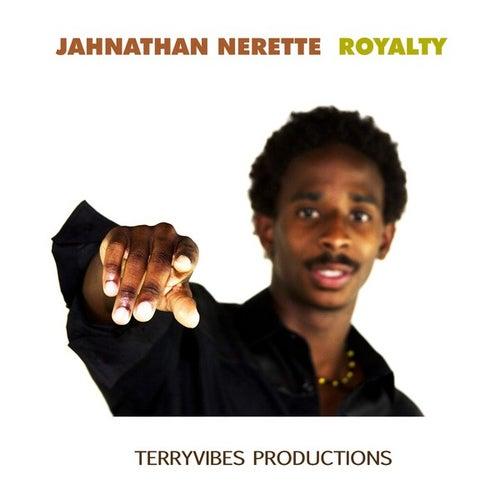 Royalty - Single de Jahnathan Nerette