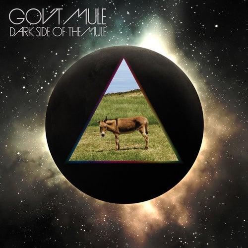 Dark Side Of The Mule van Gov't Mule