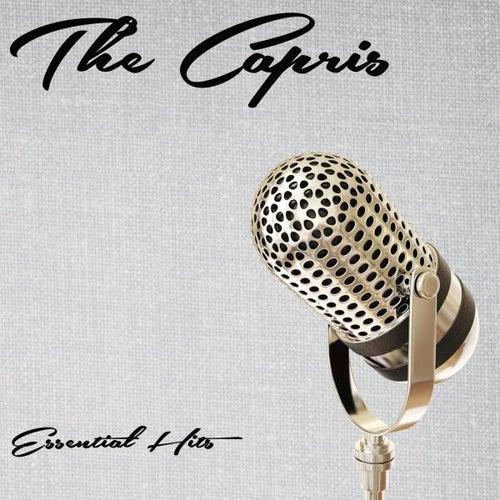 Essential Hits von The Capris