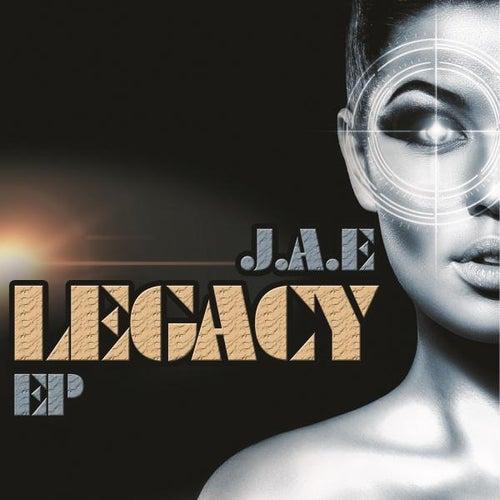 Legacy Ep de Jae