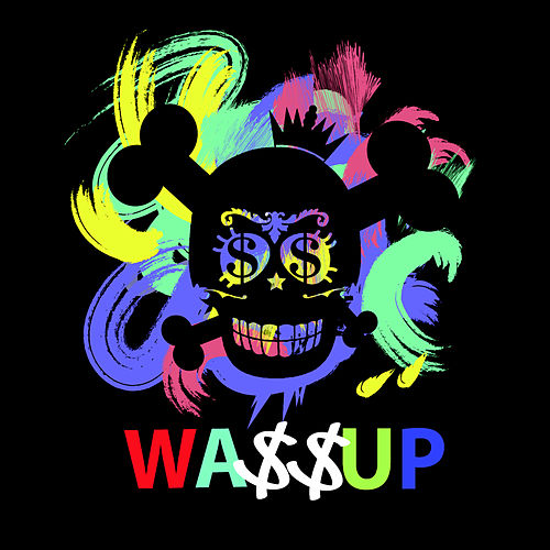 Showtime by Wa$$up