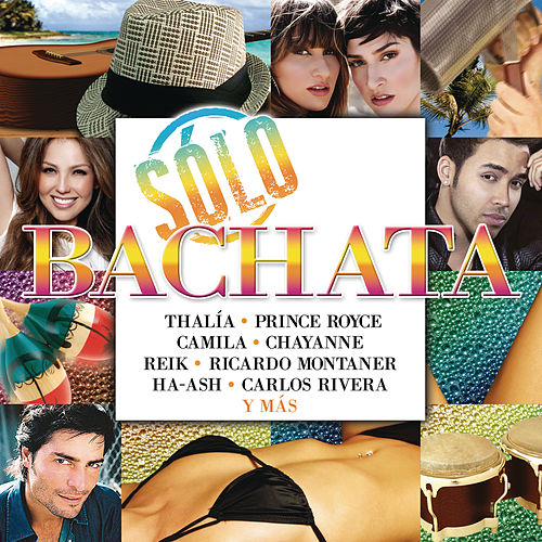 Sólo Bachata de Various Artists