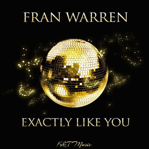 Exactly Like You de Fran Warren