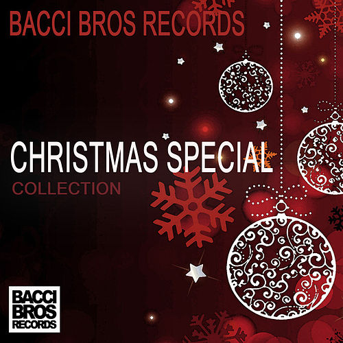 Bacci Bros Records Christmas Special Collection van Various Artists