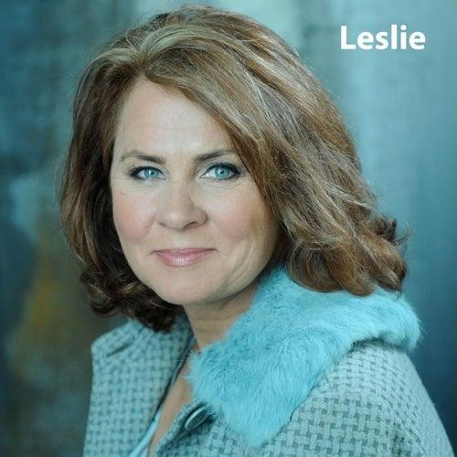 Leslie by Leslie