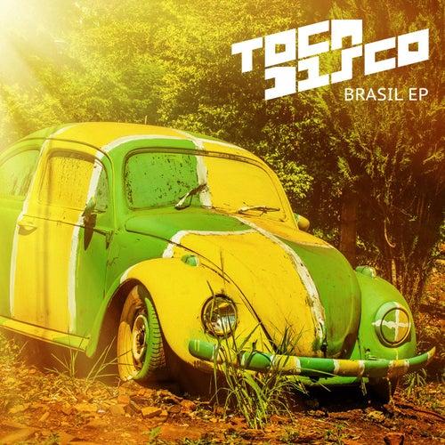 Brasil EP von Tocadisco