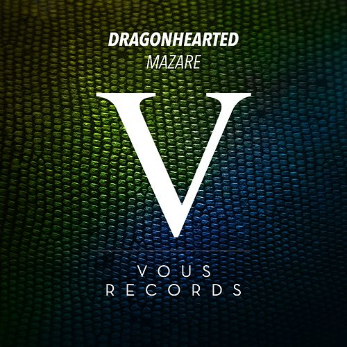 Dragonhearted by Mazare