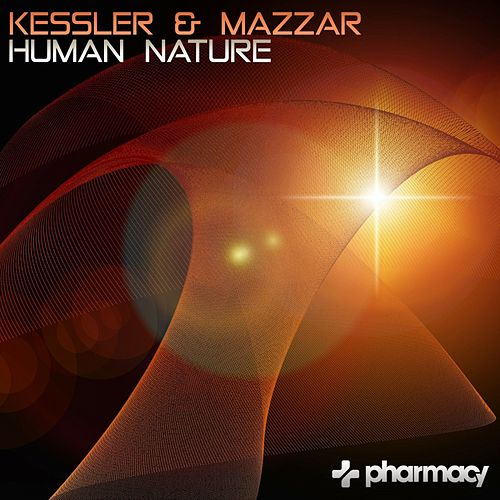 Human Nature - EP de Kessler