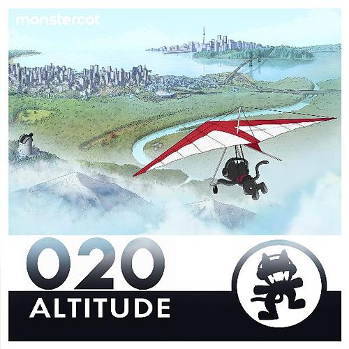 Monstercat 020 - Altitude de Various Artists