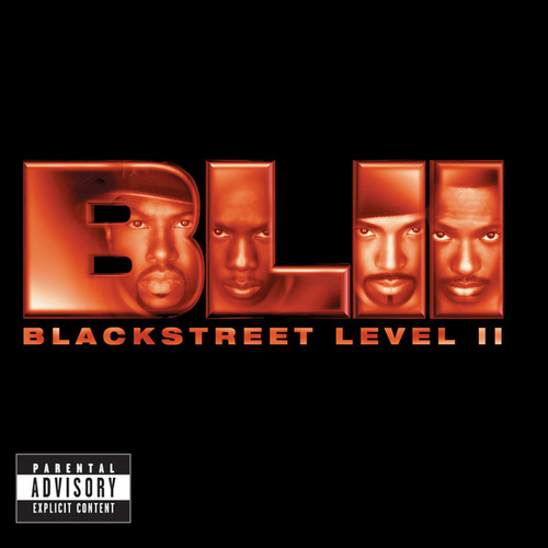 Level II (UK Version) by Blackstreet