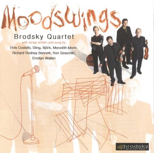 Moodswings von Brodsky Quartet