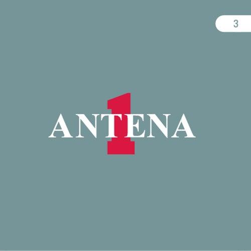 As 100 Mais Da Antena 1 - Volume 3 (Álbum 3) de Various Artists