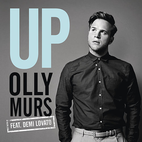Up by Olly Murs
