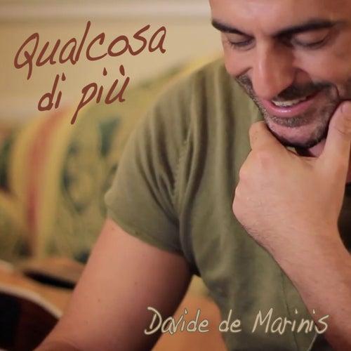 Qualcosa di più by Davide De Marinis (1)