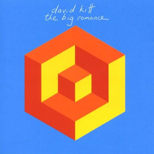 The Big Romance de David Kitt