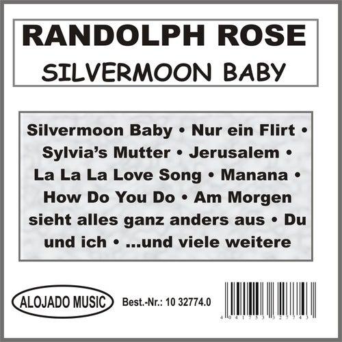 Silvermoon Baby von RANDOLPH ROSE