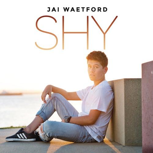 Shy - EP by Jai Waetford