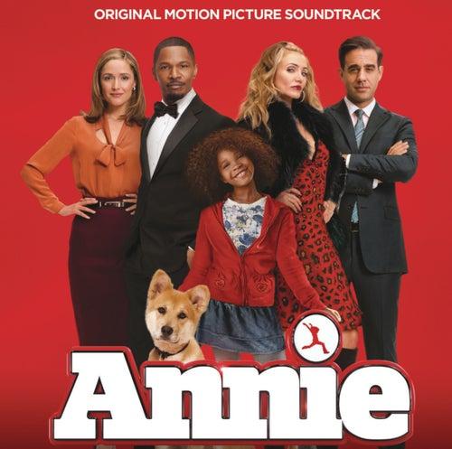 Annie (Original Motion Picture Soundtrack) von Various Artists