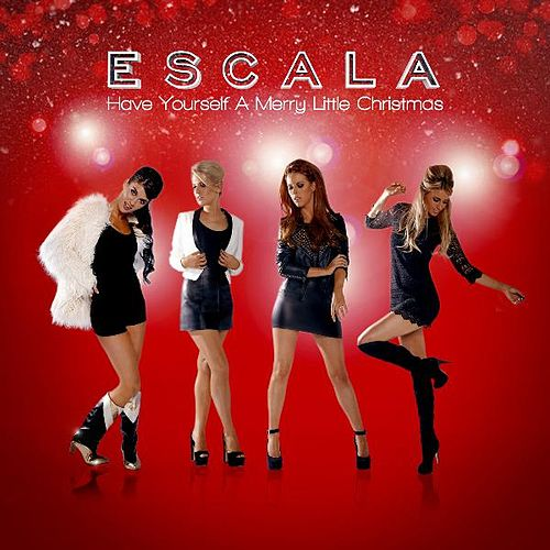 Have Yourself a Merry Little Christmas von Escala