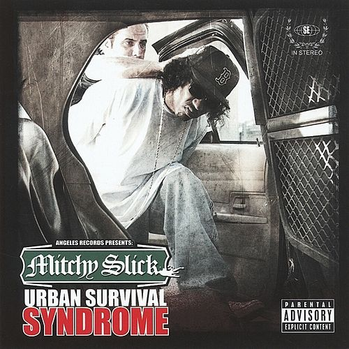 Urban Survival Syndrome von Mitchy Slick
