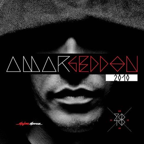 Amargeddon 2010 von Amar