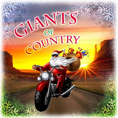 Giants of Country von Various Artists
