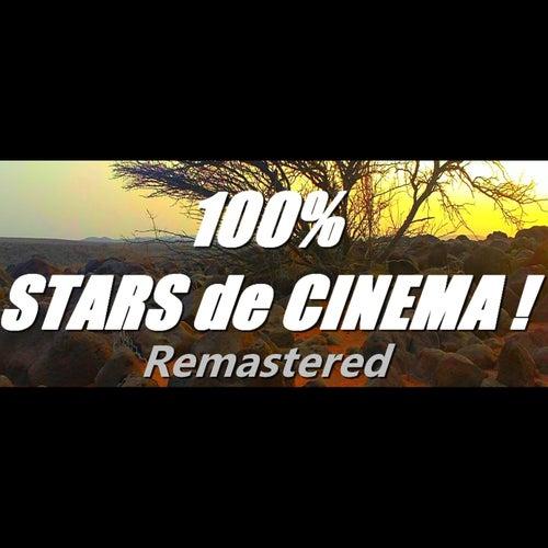 100% Stars de cinéma ! (Remastered) von Various Artists
