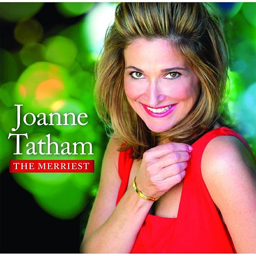 The Merriest di Joanne Tatham