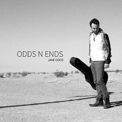 Odds n' ends by Jake Coco