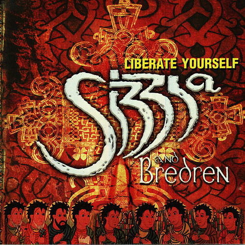 Liberate Yourself by Sizzla