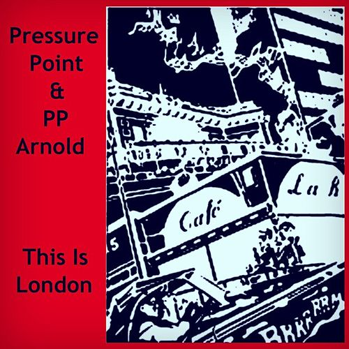 This Is London by P.P. Arnold